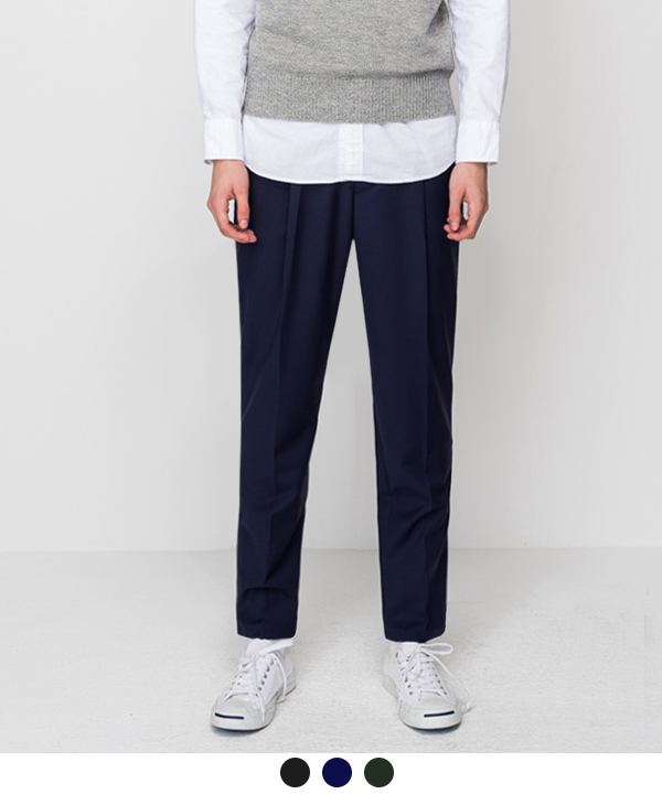 Elegant Regular Fit Trouser