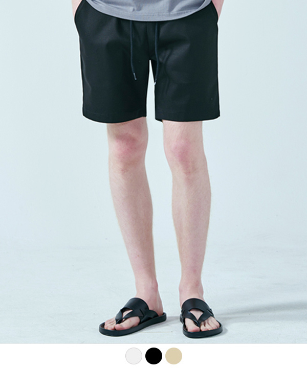 [5월24일예약배송] 14S SUMMER COTTON SHORTS