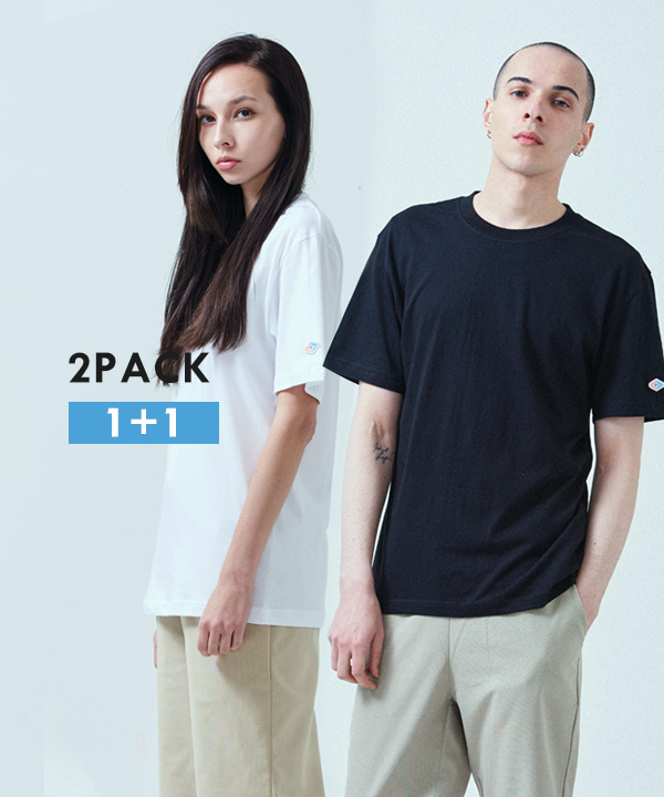 [2PACK] COOL WAPPEN T-SHIRTS
