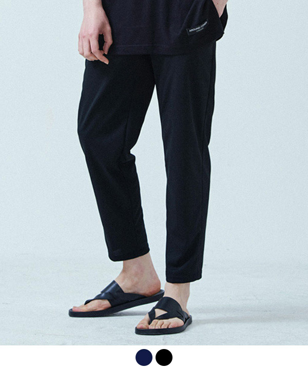 PERFECT SLIM BANDING SLACKS